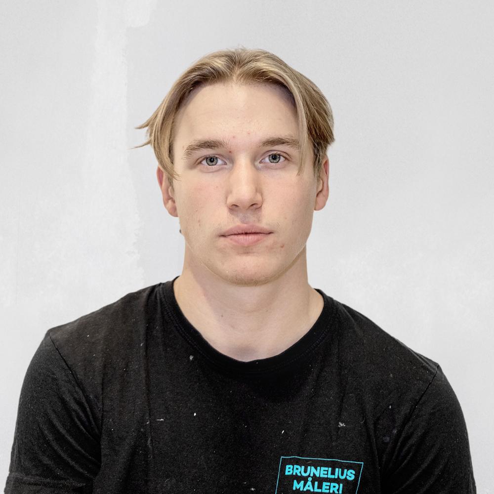 Liam Brädfors